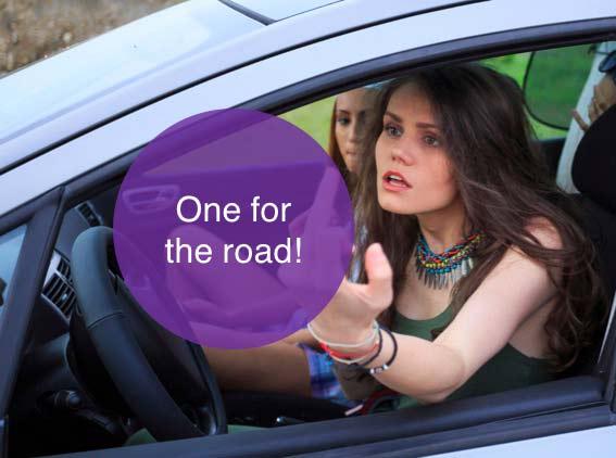 Music To Beat Road Rage