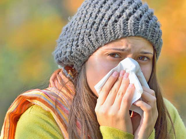 How to Tell The Difference Between Cold and Allergies