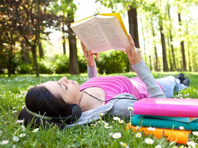 young adult books teenager reading list