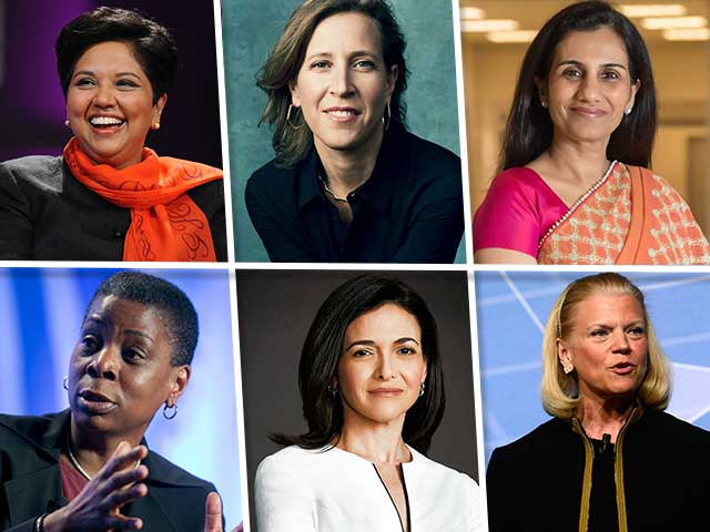 Inspiring Lesson From Women CEOs