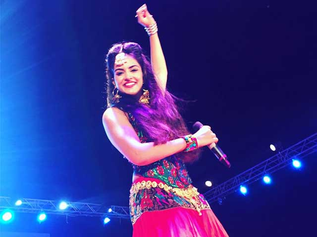 These Garba Tracks With EDM Will Surely Give You A Reason To Break A Leg