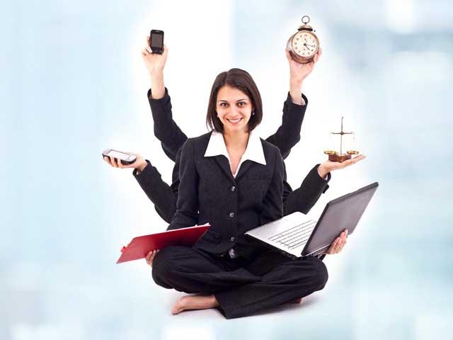 Work-Life Balance For Business Women