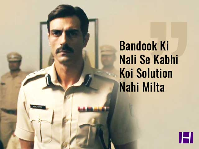 movies - arjun rampal's best dialogues