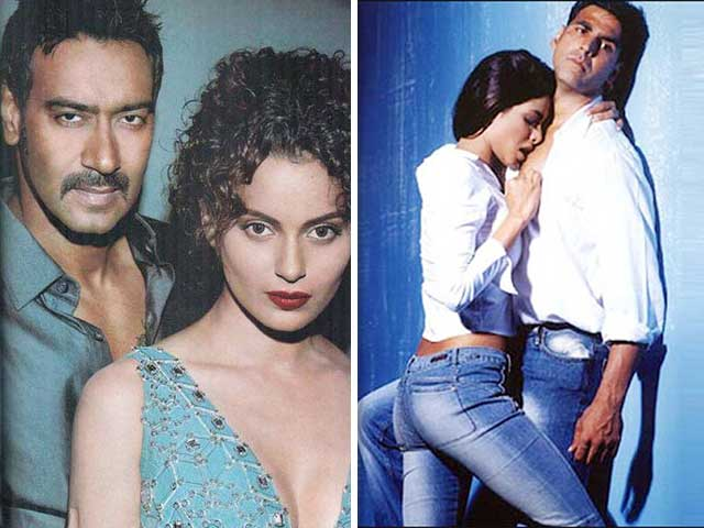 5 Secret Affairs Of Bollywood Celebs That Were Never Acknowledged By Them