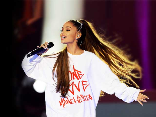 highest grossing charity concerts