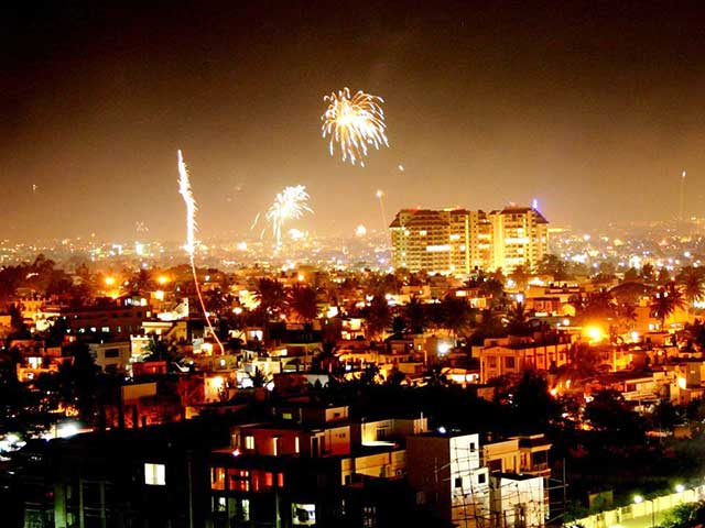 5 Best Places in India To Visit During Diwali