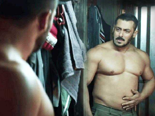 Bollywood Actors Who Gained Weight For Their Films