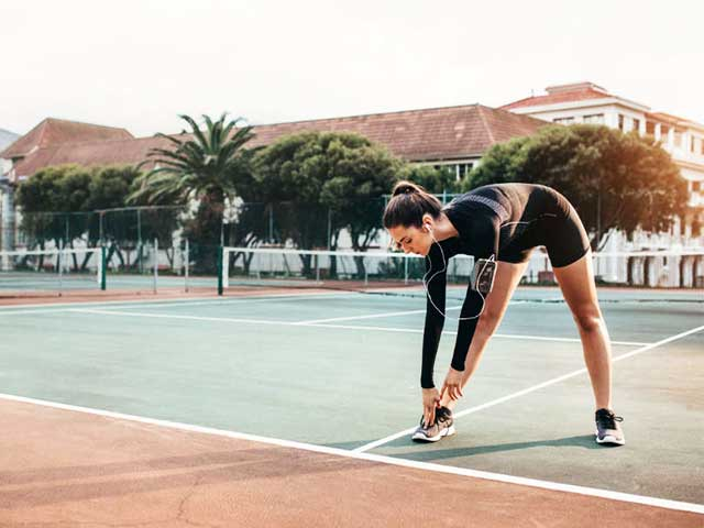 Preparing Your Mind and Body for your first marathon