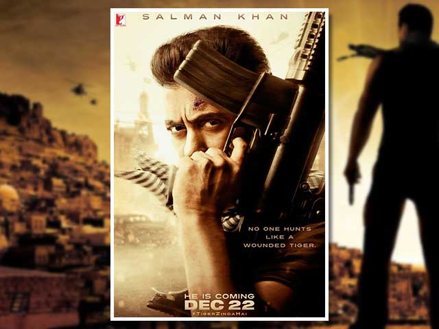 3 Reasons Why We Are Excited About Salman Khan's Tiger Zinda Hai
