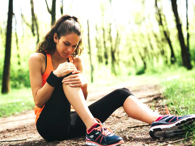 How To Keep Your Knees Healthy?