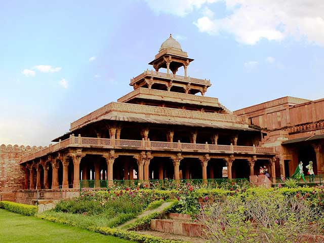 5 Destinations In India For Mughal Culture
