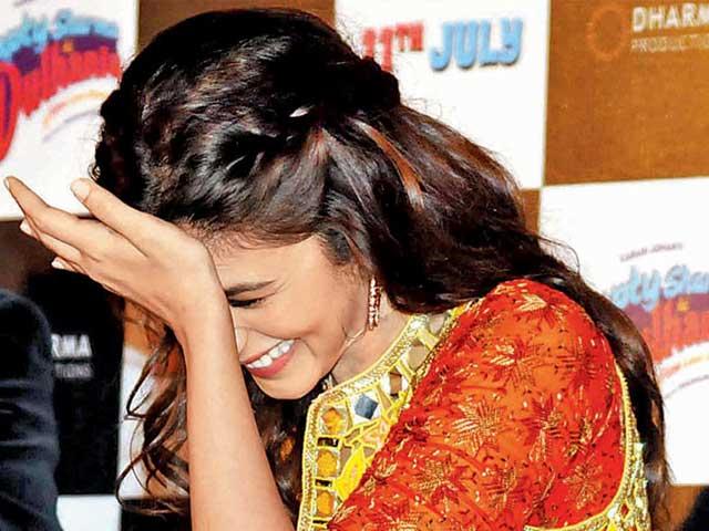 Right From Her Debut Till Date - Alia Bhatt's Films Explained As Clickbait Titles