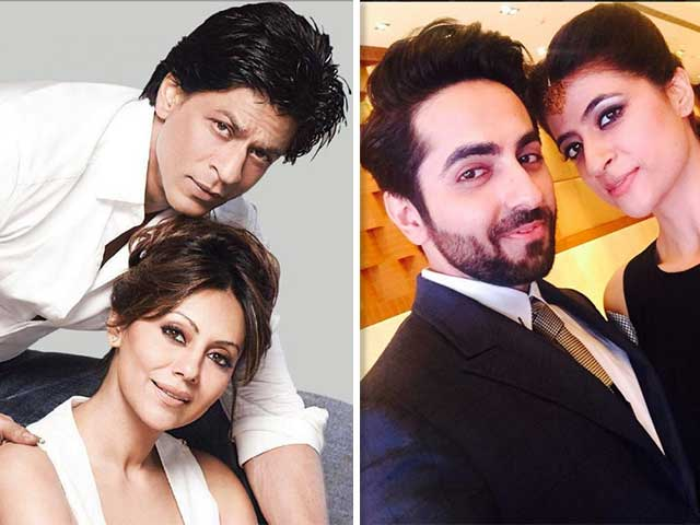 Celebrities Who Married Their Childhood Sweethearts