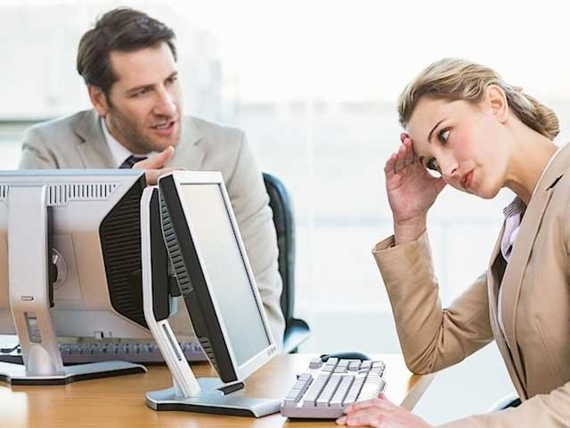 Ways To Deal With A Condescending Colleague