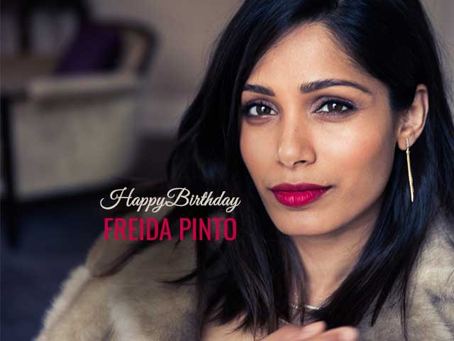 Freida Pinto: India's Loss, Hollywood's Gain?