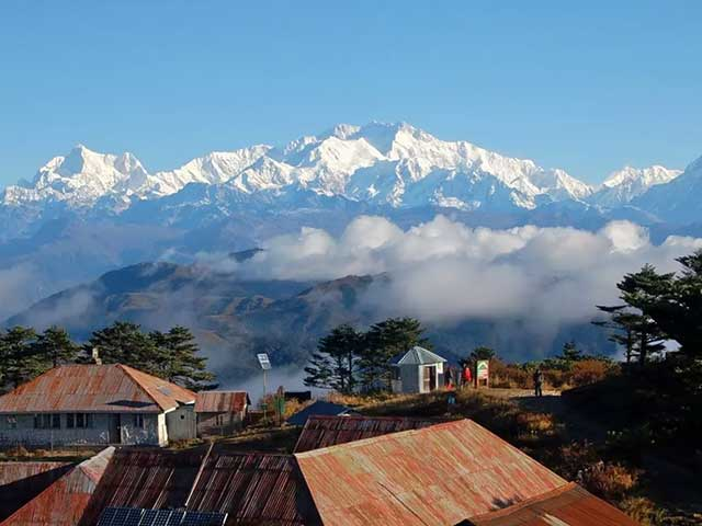 Lepchajagat, A Hill Village Near Darjeeling That Will Transport You Back In Time