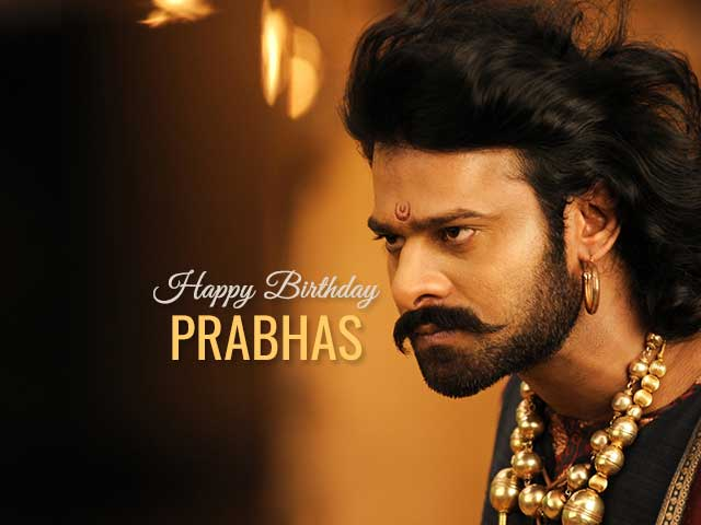 11 Things About Prabhas That Every Baahubali Fan Should Know