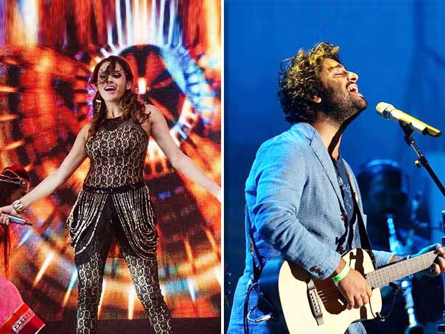 These Super Cool Bollywood Singers Broke The Language Barrier & Are Already Famous In The South