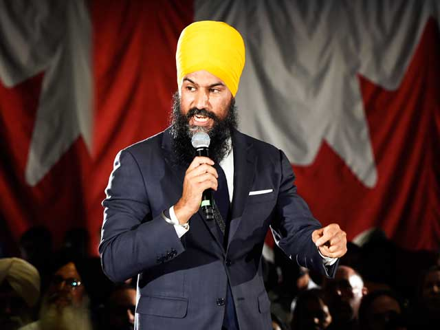 Who Is Jagmeet Singh, And Why You Should Know About Him