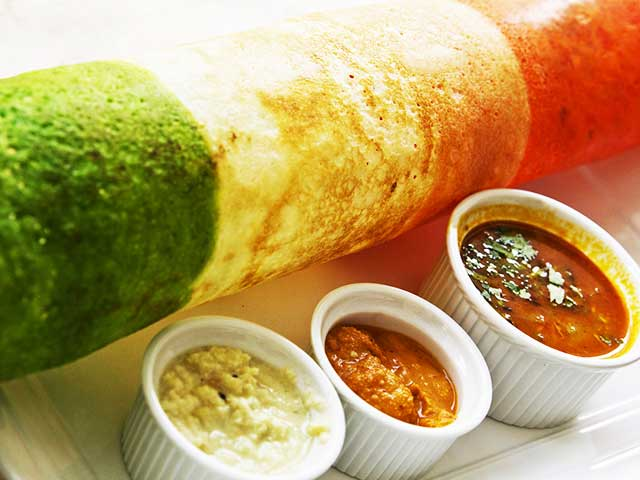 Top 7 Dosas With A Difference