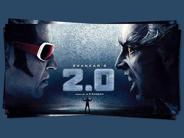 2.o Isn't A Star-studded Affair Just Because Akshay & Rajni Are In It. Here's Why!