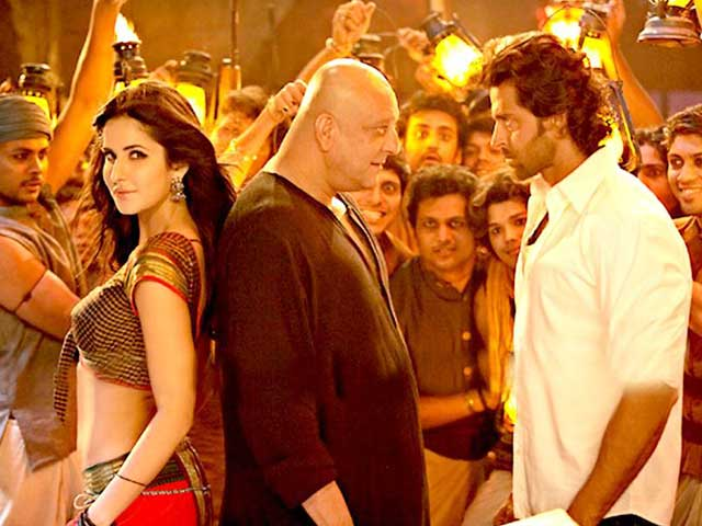 Why Do Important Developments Of A Movie Happen Over An Item Song?