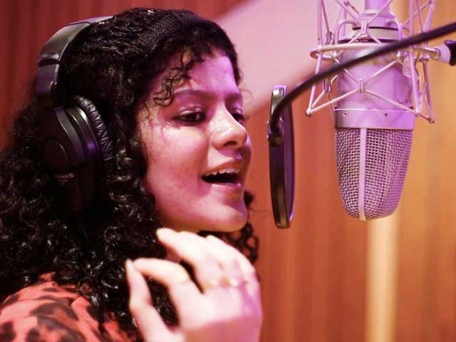 Listen To These 7 Best Songs Sung By Palak Muchhal