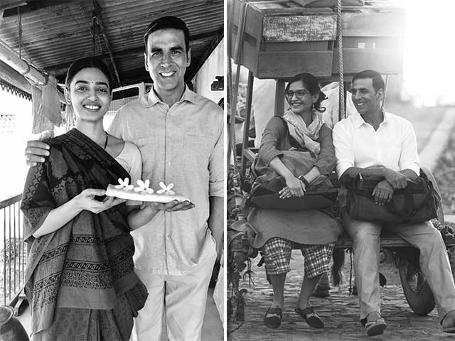 Padman: Yet Another Akshay Kumar Film That Promises To Package Social Message Via Film