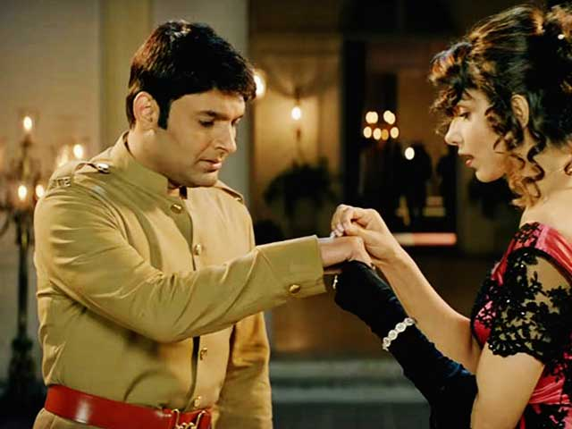 Kapil Sharma's 'Firangi' Release Postponed For The 3rd Time Now; Here's Why!