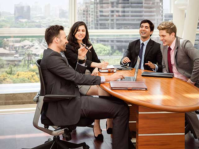 Networking Within Office And Pitfalls To Avoid