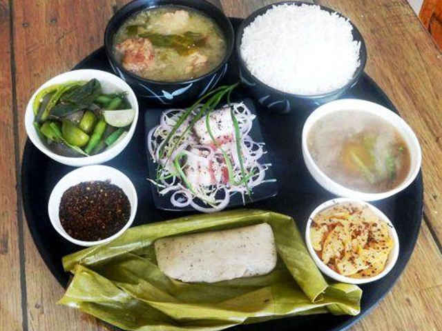 Here's Why Mizo Cuisine Should Be Included In Every Non-Vegetarian's Food Wish List
