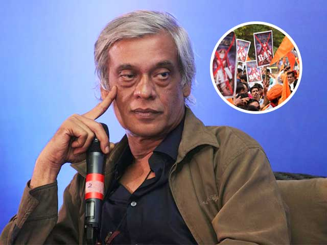 Sudhir Mishra Spoke On The Padmavati Ban & He Totally Nailed It