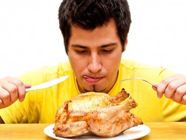 Chicken Breast VS. Thigh - What's More Healthier?