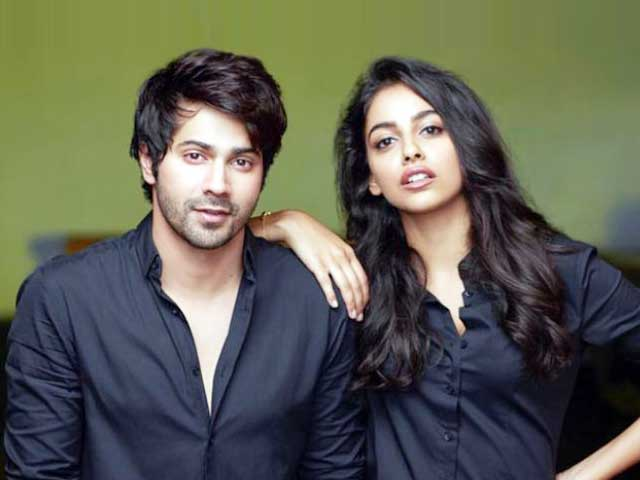 Wanna Know More About Varun Dhawan's Latest Leading Lady?