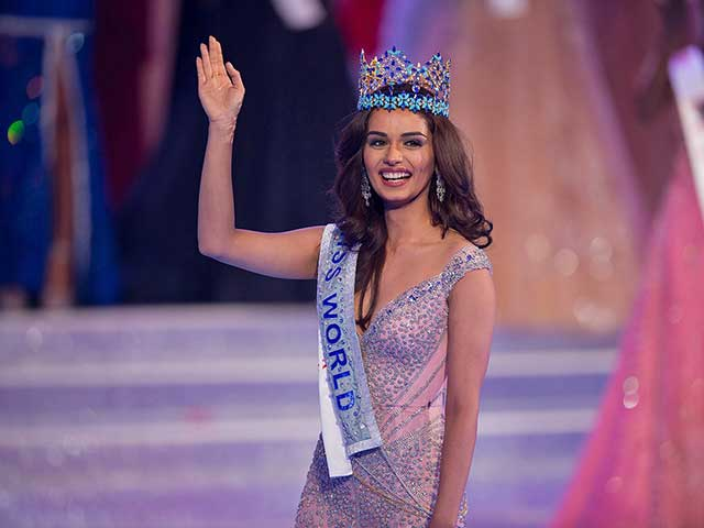 Want To Know More About Miss World Manushi Chhillar