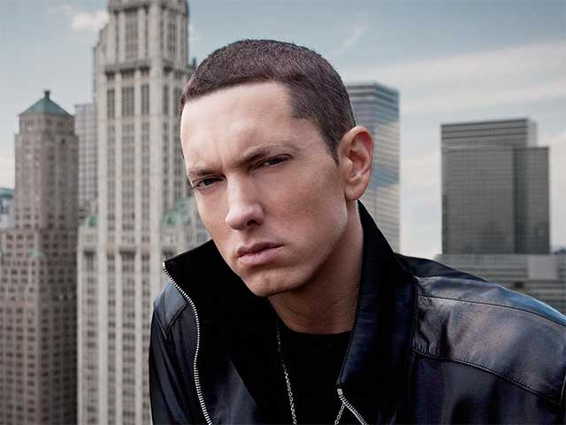 All Time Best Hits Of Eminem