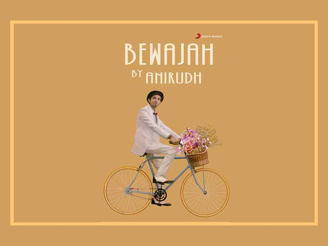 Bewajah Is Kolaveri Di Composer's Latest Song, And There's Something Special About It