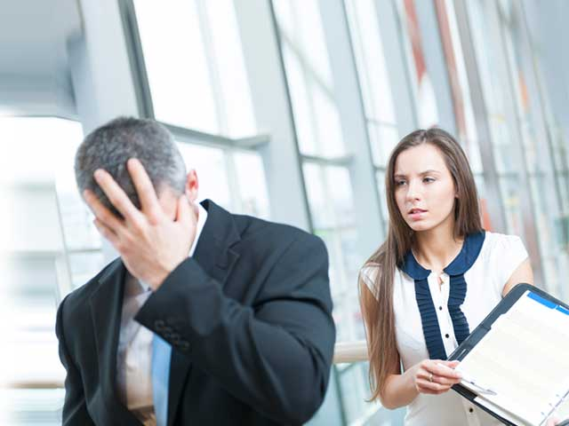 How To Work With A Colleague Who Just Does Not Like You