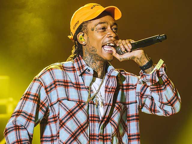 """""""India's Huge & The Fans Are Awesome"""" - Wiz Khalifa On His Maiden Visit To India Next Week"""