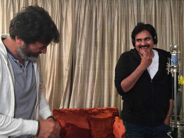 Pawan Kalyan's Kodakaa Koteswar Rao Song Teaser: Why Does Power Star Burst Out Laughing?