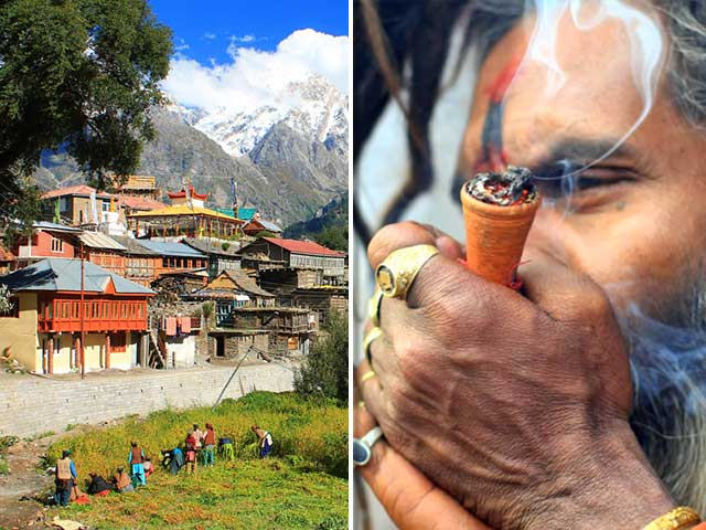 Malana, A Village of Taboos But A Paradise for Every Weed Smoker