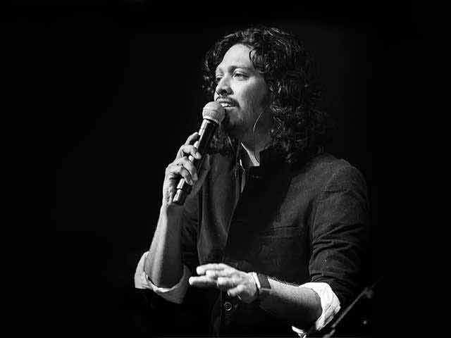 Songs By Nakash Aziz That Will Pep Up Your Working Saturdays
