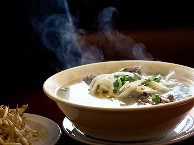Non Vegetarian Soups To Keep You Warm This Winter
