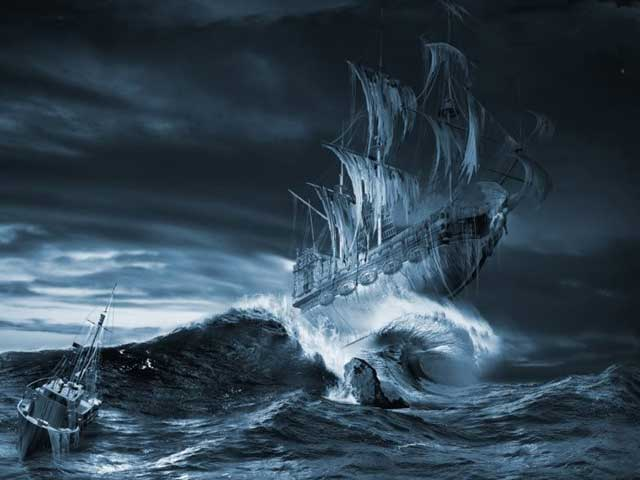 Siddharth Roy Kapur To Make A Thriller Based On Pirates
