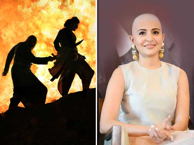 Baahubali, Alizeh & Other On-screen Deaths Of Our Favorite Actors We Are Still Crying Over!