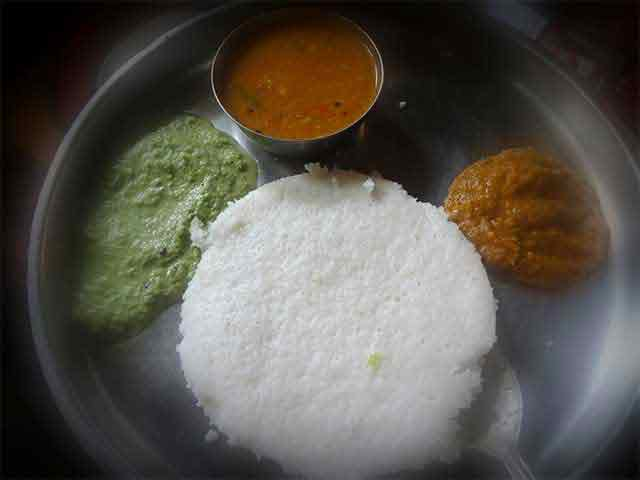 Heard About The Tatte Idli? Deets Inside