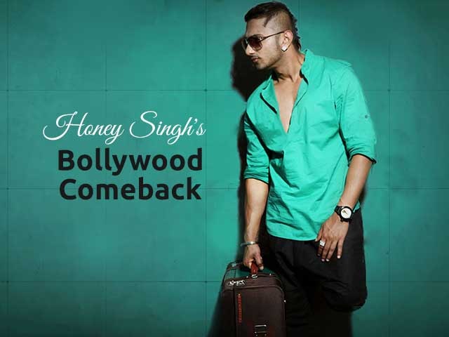 This Song From Sonu Ke Titu Ki Sweety Is Honey Singh's Comeback In Bollywood