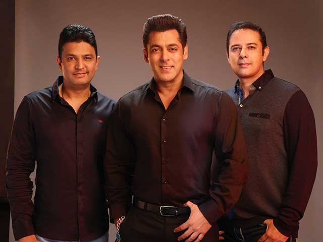 2019's Eid Slot Has Already Been Booked By Salman Khan For Bharat
