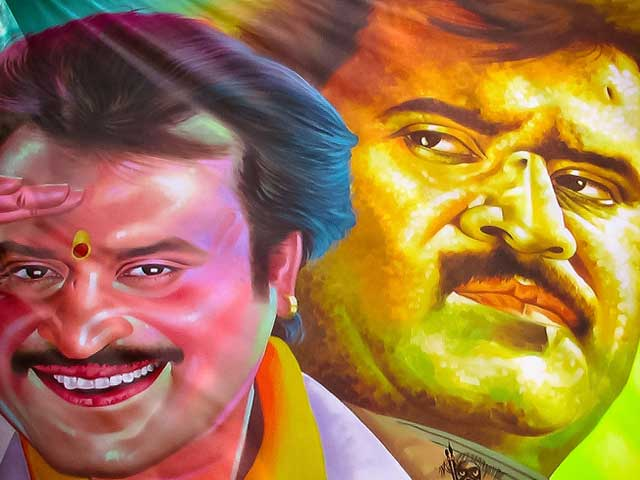 Will Rajinikanth End Decades Long Speculations On 31 December?