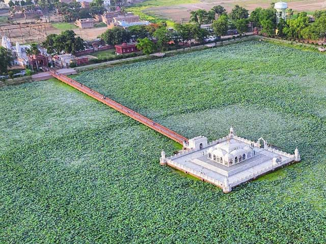 Did You Know That One Of The World's Oldest University Was In Bihar